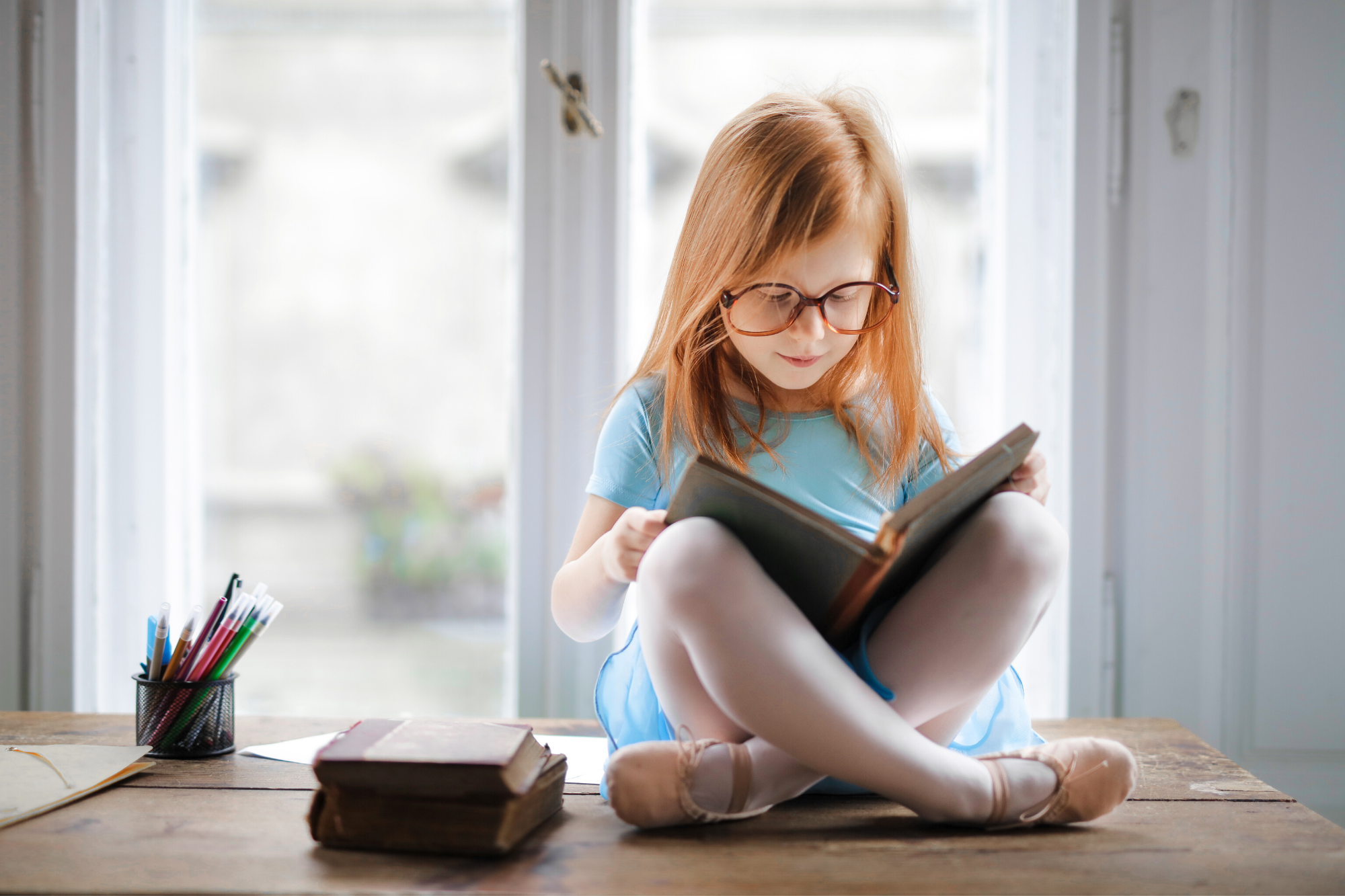 5 Tips to Help Increase Your Child's Reading Skills